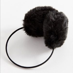 Urban Outfitters Ear Muffs